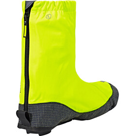 GORE BIKE WEAR Road GTX Light Overshoes neon yellow